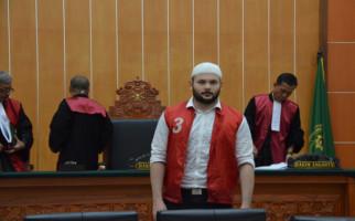 Pembelaan Ditolak, Ridho Rhoma Batal Direhabilitasi - JPNN.com