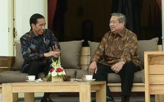 Hendri Bicara Opsi SBY dan AHY Masuk Koalisi Pemerintah - JPNN.com