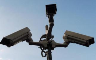 Perluasan e-Tilang, GBK dan Monas Bakal Dipasang Kamera Pengintai - JPNN.com