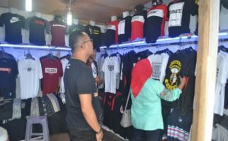 Pemuda Garut Merantau ke Ternate, Omzet Bisa Rp 10 Juta per Hari - JPNN.com