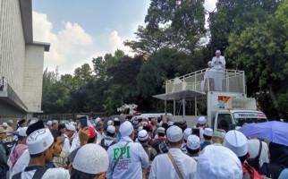 Sempat Digeruduk FPI, Penghina Nabi Muhammad Ditangkap Polisi - JPNN.com