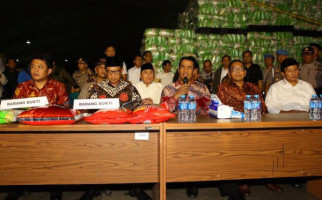 Sori, Menteri Amran Tak Perlu Minta Maaf ke PKS soal Beras Maknyuss - JPNN.com