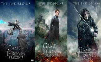 Banjir Clue di Trailer Game of Thrones Season 8 - JPNN.com