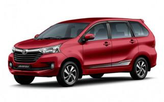 4 Mobil Toyota Paling Laris pada 2017 - JPNN.com