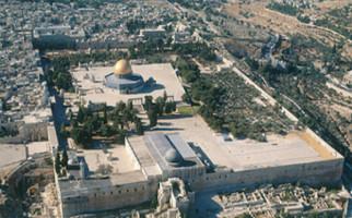 Palestina Kutuk Rencana Israel Mengubah Status Masjid Al Aqsa - JPNN.com