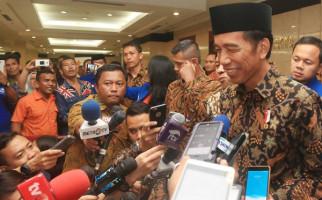 Presiden Jokowi dan Bu Ani Bicara soal Redenominasi, Simak nih - JPNN.com