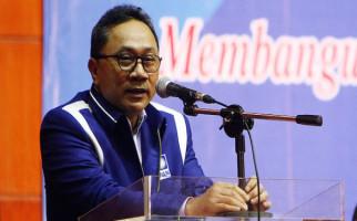 Konon, Mahar Politik untuk PAN Hanya Zamzam dan Kurma - JPNN.com
