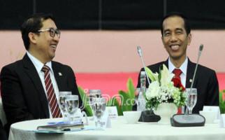 'Pak Jokowi Enggak Nyambung' - JPNN.com