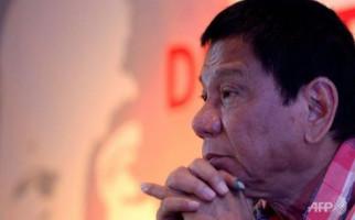 Bengis ke Bandar Narkoba, Duterte Takut Melawan Tiongkok - JPNN.com