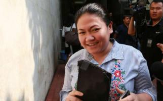 Dilaporkan Karena Diduga Nipu, Putri Nia Daniati Ajak Berdamai - JPNN.com