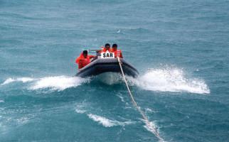 Perahu Angkut 5 Wisatawan Libur Lebaran Tenggelam, 1 Orang Tewas - JPNN.com