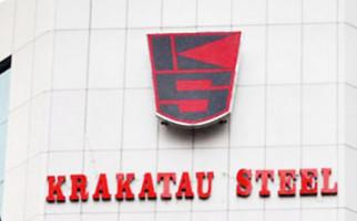 Deritamu, Krakatau Steel - JPNN.com
