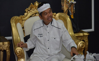 Curhat Soal Dedi Mulyadi, Ulama Purwakarta Satroni Markas Golkar - JPNN.com