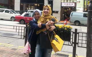 Zaskia Sungkar Akhirnya Hamil, Laudya Cynthia Bella Merespons Begini - JPNN.com