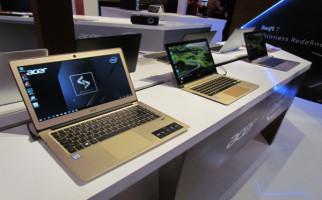 Meriahkan Harbolnas, Acer Berikan Cashback Hingga Rp2,5 Juta - JPNN.com