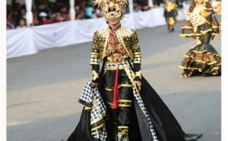 Perdana, Jember Fashion Carnaval Gelar World Kids Carnival 2020 Secara Virtual - JPNN.com