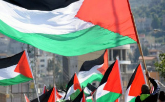 OKI Tolak Resolusi Perdamaian Israel - Palestina Bikinan AS - JPNN.com