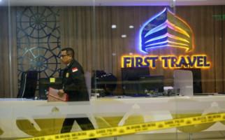 First Travel Punya Banyak Utang, Perusahaan Arab Ikut Tertipu - JPNN.com