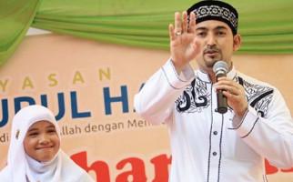 Buktikan Berpoligami, Ustaz Alhabsyi Ditantang Lakukan Tes DNA - JPNN.com