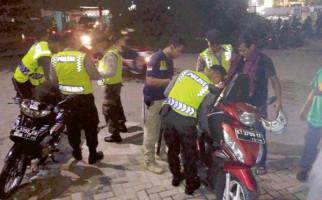 Astaga, 37 Ribu Pengendara tanpa SIM Kena Tilang - JPNN.com