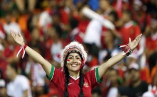 Lawan Brunei, Timnas Indonesia U-19 Harus Menang Delapan Gol - JPNN.com