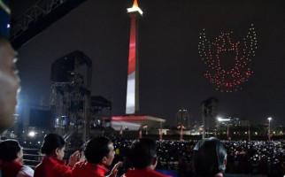 Spektakulernya Acara Rp 15 Miliar Bikin Menpora Takjub - JPNN.com
