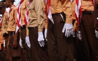 Tiga Mantan Presiden hingga Bos Gojek Jadi Penasihat Pramuka - JPNN.com