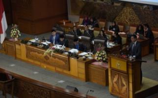 Berapa Banyak Anggota DPR Yang Tidak Hadir Rapat Paripurna Hari Ini? - JPNN.com