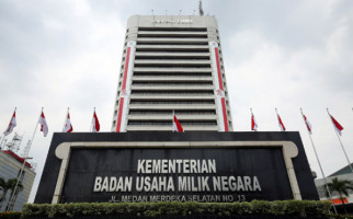 Konsolidasi Holding BUMN Tambang Terganjal - JPNN.com
