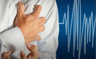 Ini 10 Cara Mudah Mencegah Serangan Jantung - JPNN.com