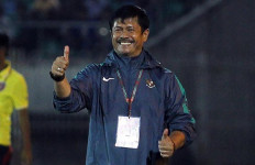 Indra Sjafri Yakin Skuatnya Akan Lebih Berprestasi Tahun Ini - JPNN.com