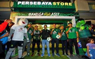 Mengintip Sepak Terjang Klub Indonesia Jual Merchandise Asli - JPNN.com