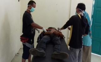 Sedang BAB Difoto, Marah Besar, Cekcok Berujung Kematian - JPNN.com