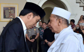 Pak Hamzah Haz Sempat Masuk CICU RSPAD, Begini Kondisinya - JPNN.com