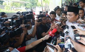 Bos Warkop hingga Tukang Parkir Masuk Tim Prabowo - Sandi - JPNN.com