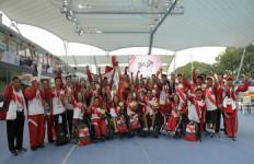 Hamdalah, Indonesia Juara Umum ASEAN Para Games - JPNN.com