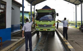 JTO Era Baru Pengelolaan Jembatan Timbang - JPNN.com