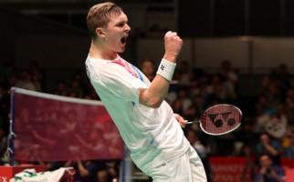 Viktor Axelsen Tembus Final All England 2020 Lewat Laga Dramatis - JPNN.com