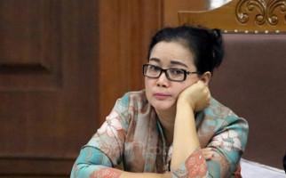 KPK Jebloskan Miryam ke Lapas Perempuan Pondok Bambu - JPNN.com