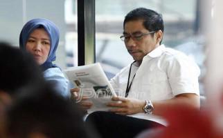 Beginilah Kronologis Meninggalnya Eks Wako Palembang - JPNN.com