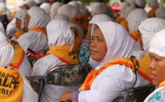 Ini Pembagian 10 Ribu Kuota Haji Tambahan untuk 34 Provinsi - JPNN.com