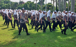 Beginilah Cerita Ary Ginanjar soal Pasukan Asmaul Husna - JPNN.com