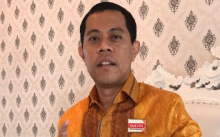 Hanura Enggak Dapat Jatah Menteri, Tridianto Beri Komentar Begini - JPNN.com