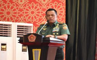 Pemerintah AS Harus Jelaskan Alasan Ditolaknya Panglima TNI - JPNN.com