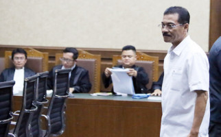 Jaksa KPK Menyigi Info soal Gamawan Bertemu Johannes Marliem - JPNN.com