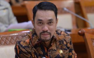 Sahroni Dukung Pembatasan Impor Supercar - JPNN.com