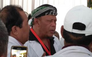 Eggi Sudjana: RUU HIP Kejahatan Luar Biasa, Kapolri Kok Diam Saja - JPNN.com