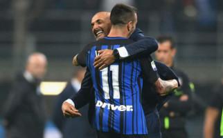 Statistik Luciano Spalletti Bersama Inter Milan - JPNN.com