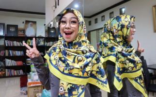 Ria Ricis Ngebet Nge-Vlog Bareng Barbie Kumalasari - JPNN.com