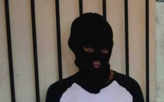 Komplotan Pencuri Bersenjata Panah Sekap Mahasiswi Dibekuk - JPNN.com